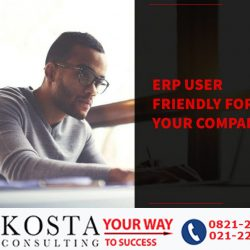 ERP USER FRIENDLY, ERP SOFTWARE INDONESIA, ERP PERUSAHAAN
