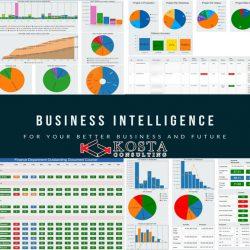business intelligence, software BI, ETL, aplikasi business intelligence