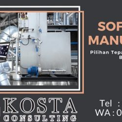 software manufaktur, manufacturing software